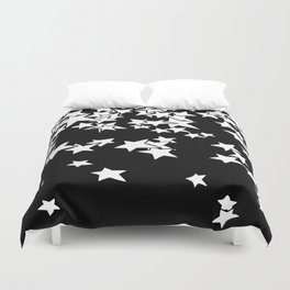 Stars are Endless Duvet Cover