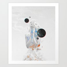 Booce Art Print