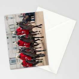Household Cavalry Stationery Cards