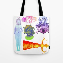 All My Mothers Tote Bag
