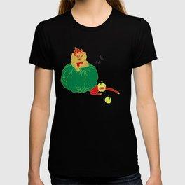Citrus Ogre T-shirt