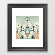 Crystalfilm Framed Art Print