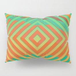 TOPOGRAPHY 2017-021 Pillow Sham