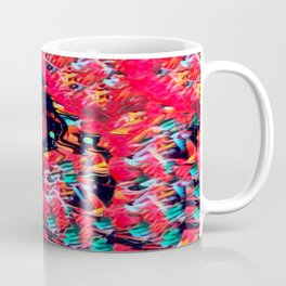 Entire Planets Apart Coffee Mug