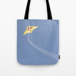 Kite in the Sky Tote Bag