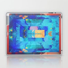 Cirrus Laptop & iPad Skin