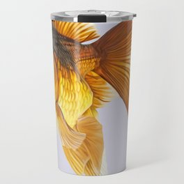 Inflated (Wordless) Travel Mug
