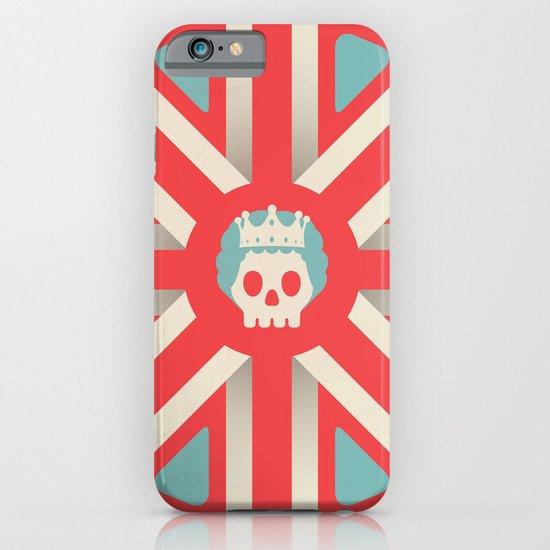 Ghoul Britannia iPhone & iPod Case