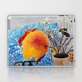 Late Basil Laptop & iPad Skin