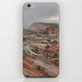 Desert Storm iPhone Skin