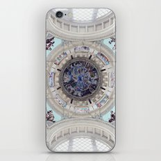 Spanish Ceiling iPhone & iPod Skin
