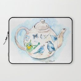 Tea in Wonderland Laptop Sleeve