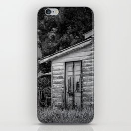 Don't Come Knocking iPhone Skin