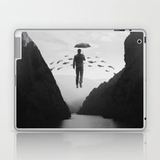 Journey to the Unknown Laptop & iPad Skin