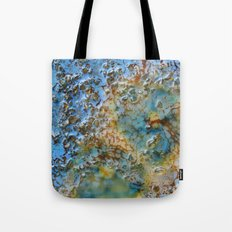 Murano playing Tote Bag