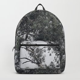 Home Among the Gumtrees Backpack
