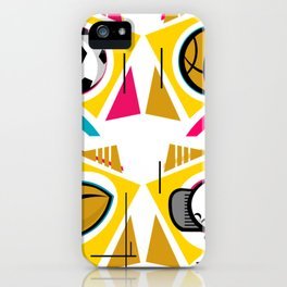 Sport iPhone Case