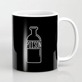 Poison II Coffee Mug