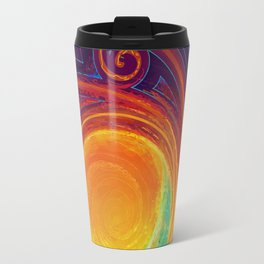 Sun Moon & Stars Travel Mug