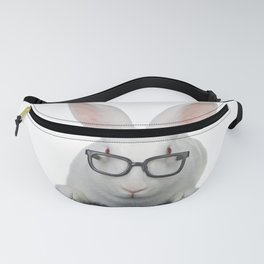 Smart Bunny Fanny Pack