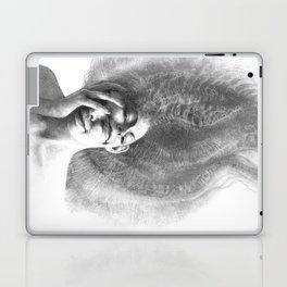 Masks by Iris Compiet Laptop & iPad Skin