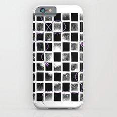 Star Cluster Slim Case iPhone 6s