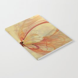 Papillon Notebook
