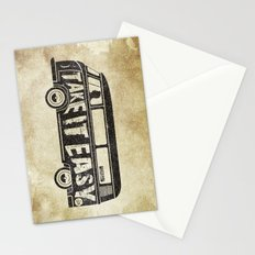 Take it Easy - tribute Stationery Cards