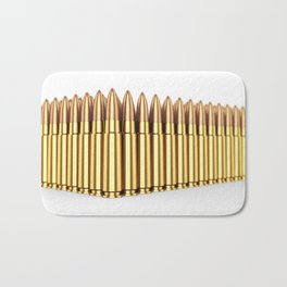 Ammunition Bath Mat