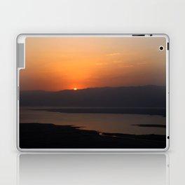 Masada Sunrise Laptop & iPad Skin