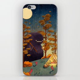 The Opposite iPhone Skin