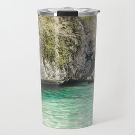 Your Darkest Corners Are Lovely Travel Mug