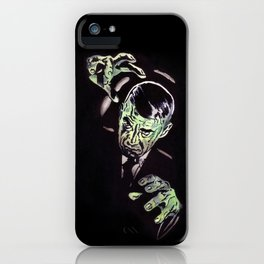 Gruesome iPhone Case