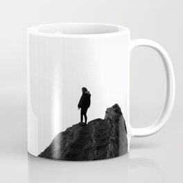 One Lonely Rock Coffee Mug