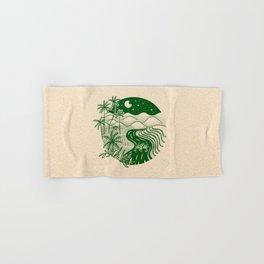 Memories of the Philippines Hand & Bath Towel