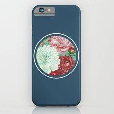 Floribus Orbis iPhone 6s Slim Case