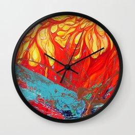 Convergencia Y Orden Wall Clock