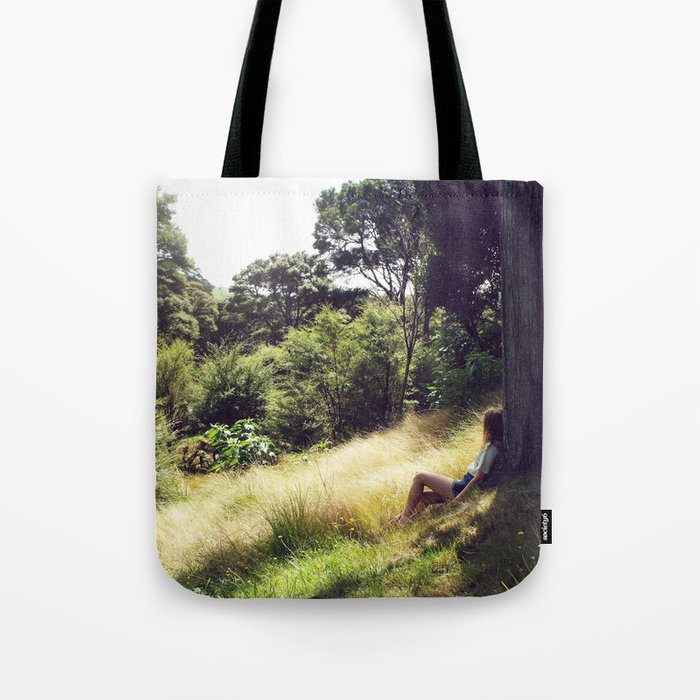 Beautiful World Bag