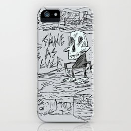 Same As Every iPhone Case