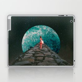 Interplanetary Love Laptop & iPad Skin