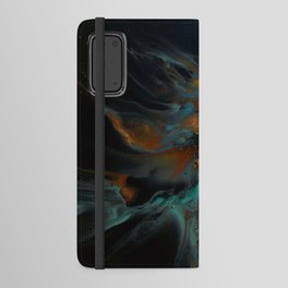 Nebula Android Wallet Case