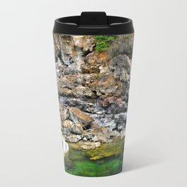Kootenai Metal Travel Mug