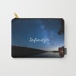 Infinity Carry-All Pouch
