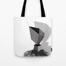 In my head Tote Bag