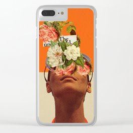 The Unexpected Clear iPhone Case