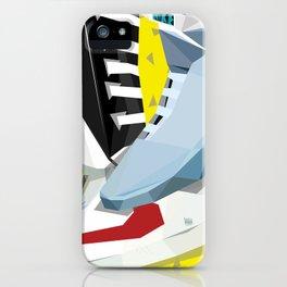 MAG LOVE iPhone Case