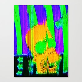 X5008 Canvas Print