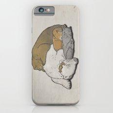 It's a boring winter. iPhone 6s Slim Case