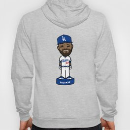 "THE VICTRS ""The Bison"" Bobble Toon Hoody"