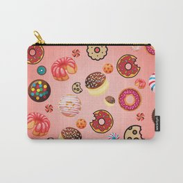 Sweets (in the world of sweetness) Carry-All Pouch